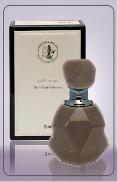 DEHN OUD PLATINUM 3ml