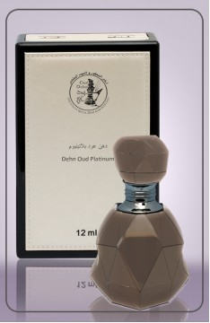 DEHN OUD PLATINUM 12ml